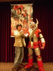 岡本良史 公式ブログ/『電人ザボーガー』 画像1