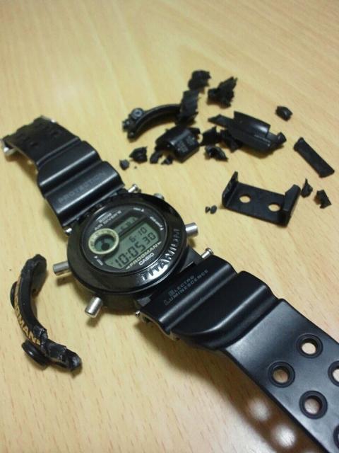 電波時計の毎日の電波受信は朝鮮人にタダで利用させてやっているようなものだ [無断転載禁止]©2ch.netYouTube動画>19本 ->画像>208枚