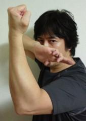 岡本良史 公式ブログ/アクションにおいての《構え・ポーズ》の重要性! 画像1