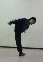 岡本良史 公式ブログ/今日も蹴りました♪ 画像2