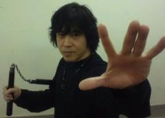 岡本良史 公式ブログ/『まぜこぜアクション!!』 画像2