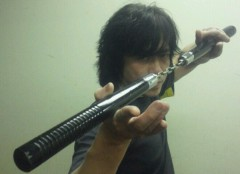 岡本良史 公式ブログ/『Hybrid Nunchaku《BasicTecnicbasic》Part1』 画像1