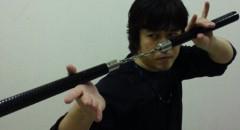 岡本良史 公式ブログ/《ハイブリッド・アクション》と《セルフディフェンス》との融合! 画像1