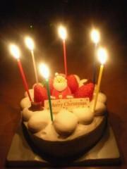 岡本良史 公式ブログ/メリークリスマス♪ 画像1