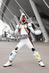 岡本良史 公式ブログ/仮面ライダー生誕40周年! 画像1