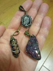 岡本良史 公式ブログ/『吉田美術彫刻』で、貴方だけの☆龍☆を! 画像1