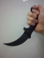 岡本良史 公式ブログ/KarambitKnife! 画像1
