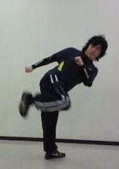 岡本良史 公式ブログ/今日も蹴りました♪ 画像1