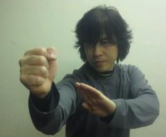 岡本良史 公式ブログ/『凄い!雨にも負けず!物凄い!風にも負けず!!』 画像2
