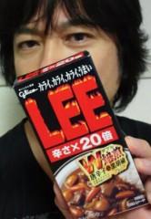 岡本良史 公式ブログ/LEEとの闘い! 画像1