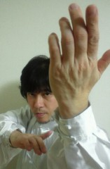 """岡本良史 公式ブログ/アクションは""""魅せ方""""次第! 画像1"""