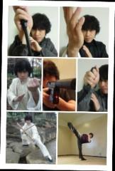 岡本良史 公式ブログ/《動画》今の岡本良史はこんなもん!! 画像1