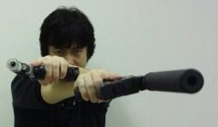 岡本良史 公式ブログ/《ハイブリッド・アクション》と《セルフディフェンス》との融合! 画像2