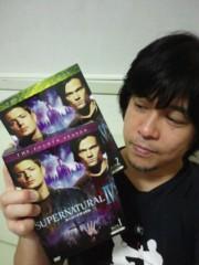 岡本良史 公式ブログ/海外ドラマは気ぃつけんとアカン! 画像1
