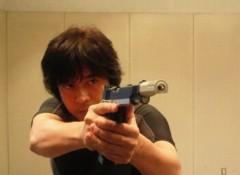 """岡本良史 公式ブログ/全身を""""武器""""に!! 画像2"""