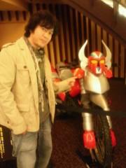 岡本良史 公式ブログ/『電人ザボーガー』 画像2