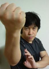 岡本良史 公式ブログ/アクションにおいての《構え・ポーズ》の重要性! 画像3