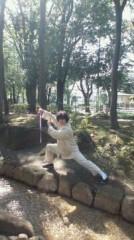 岡本良史 公式ブログ/殴った!蹴った!切った!斬った!刺した!極めた! 画像1