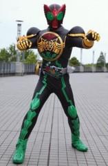 岡本良史 公式ブログ/仮面ライダー生誕40周年! 画像2