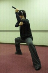 岡本良史 公式ブログ/『Hybrid Nunchaku《BasicTecnic》』Part2 画像1