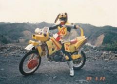 岡本良史 公式ブログ/『『仮面マンマー』って知ってる?』 画像2