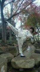 岡本良史 公式ブログ/2012年も蹴ります! 画像1