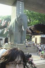 岡本良史 公式ブログ/「さよなら」を言いにm(_ _)m 画像1