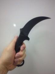 岡本良史 公式ブログ/KarambitKnife! 画像2