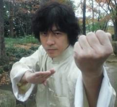 岡本良史 公式ブログ/神の領域へ! 画像1