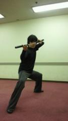 岡本良史 公式ブログ/『Hybrid Nunchaku《BasicTecnic》』Part3 画像1