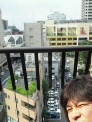 岡本良史 公式ブログ/梅雨明け? 画像1