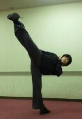 岡本良史 公式ブログ/《動画レッスン》『Hybrid Action』 画像1