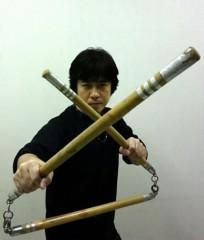 岡本良史 公式ブログ/体感せよ! 画像3