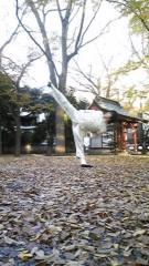 岡本良史 公式ブログ/2011年!一発目の『ハイブリッド・アクション教室』 画像1