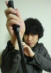 """岡本良史 公式ブログ/神々も""""アクション""""やってます♪ 画像2"""