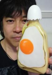 岡本良史 公式ブログ/これも酔拳修行の為! 画像1