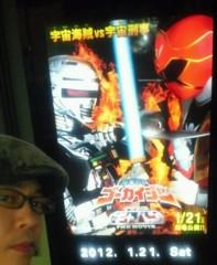 岡本良史 公式ブログ/『ミッション:インポッシブル/ゴースト・プロコトル』を観た♪ 画像3