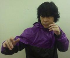 """岡本良史 公式ブログ/『一味違う感じで""""舞り""""ましょう♪』 画像1"""