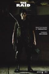 岡本良史 公式ブログ/『THE RAID』インドネシア映画恐るべし!! 画像2