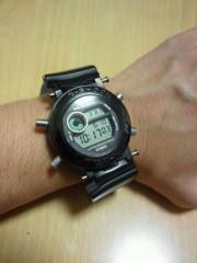 岡本良史 公式ブログ/ショック!ショック!G-SHOCK!! 画像3