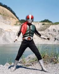 岡本良史 公式ブログ/仮面ライダー生誕40周年! 画像3