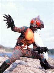岡本良史 公式ブログ/『仮面ライダー』40周年 画像1
