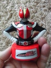 岡本良史 公式ブログ/『仮面ライダー』 画像2
