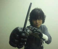 岡本良史 公式ブログ/『ごめんなさいm(_ _)m』 画像1