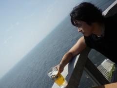 岡本良史 公式ブログ/夏よ・・・ 画像3