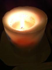 果山サキ 公式ブログ/気持ちが落ち着く、、、 画像1