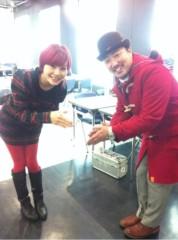 果山サキ 公式ブログ/12月24日東京タワーのライブ♪ 画像1