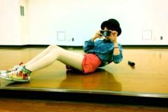 果山サキ 公式ブログ/歌詞を、一足先に公開!! 画像1