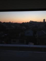 果山サキ 公式ブログ/最中! 画像2