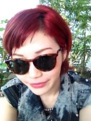 果山サキ 公式ブログ/週のはじまりはじまりー! 画像1